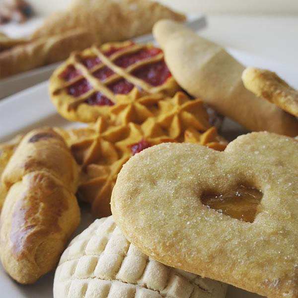 Pan menudo
