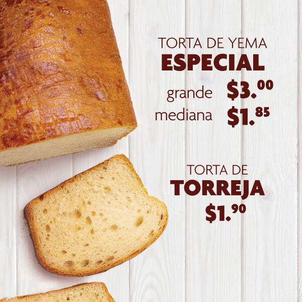 Especial de Torrejas